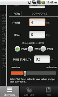 ForzaTune 4- screenshot thumbnail
