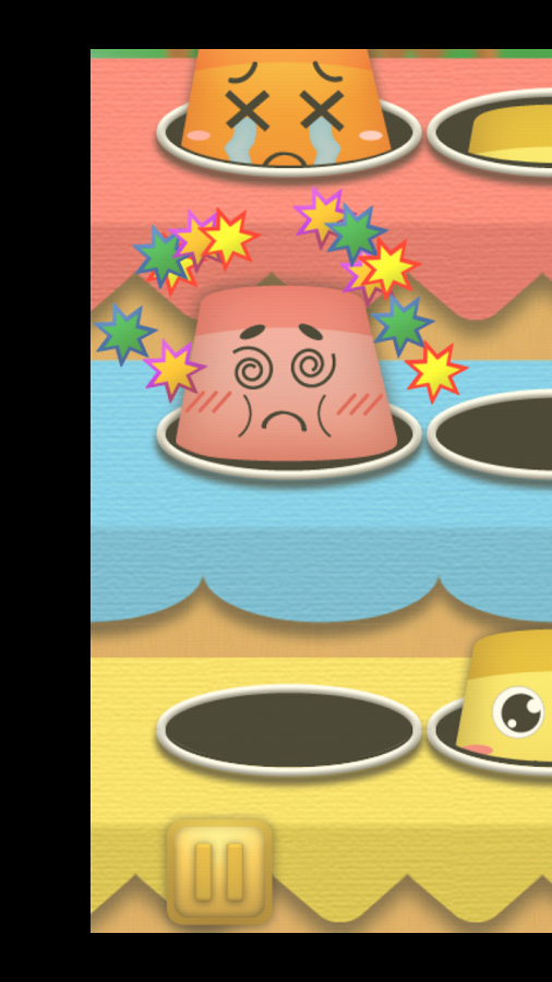 Pudding Bang - screenshot