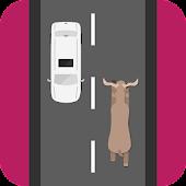 Traffic Goat - Infinite Runner