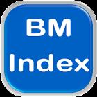 BM Index (BMI Calculator) icon