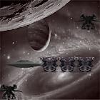 Alien Arrest Begin icon