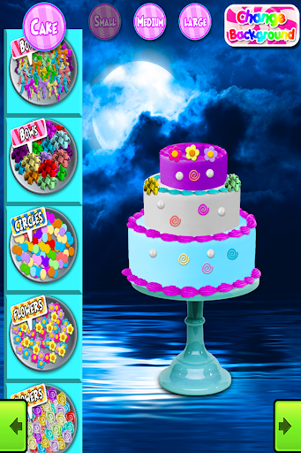 Cake Ice Cream Maker FREE