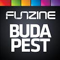 FUNZINE Budapest logo
