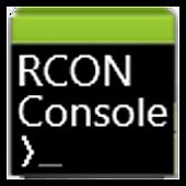 RCON Console 1.1