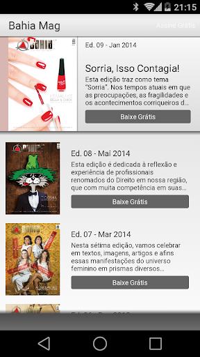 Bahia Mag