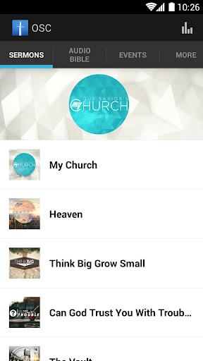 Our Savior's Church