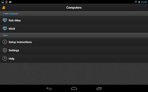 【免費媒體與影片App】VLC Streamer Free-APP點子