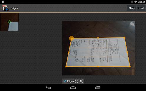 Droid Scan Pro PDF 商業 App-愛順發玩APP