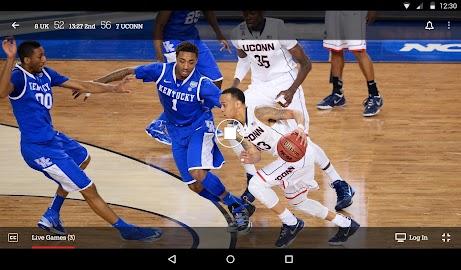 NCAA March Madness Live Screenshot 18