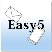Easy5 -assist phone book-