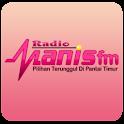 Radio ManisFM logo