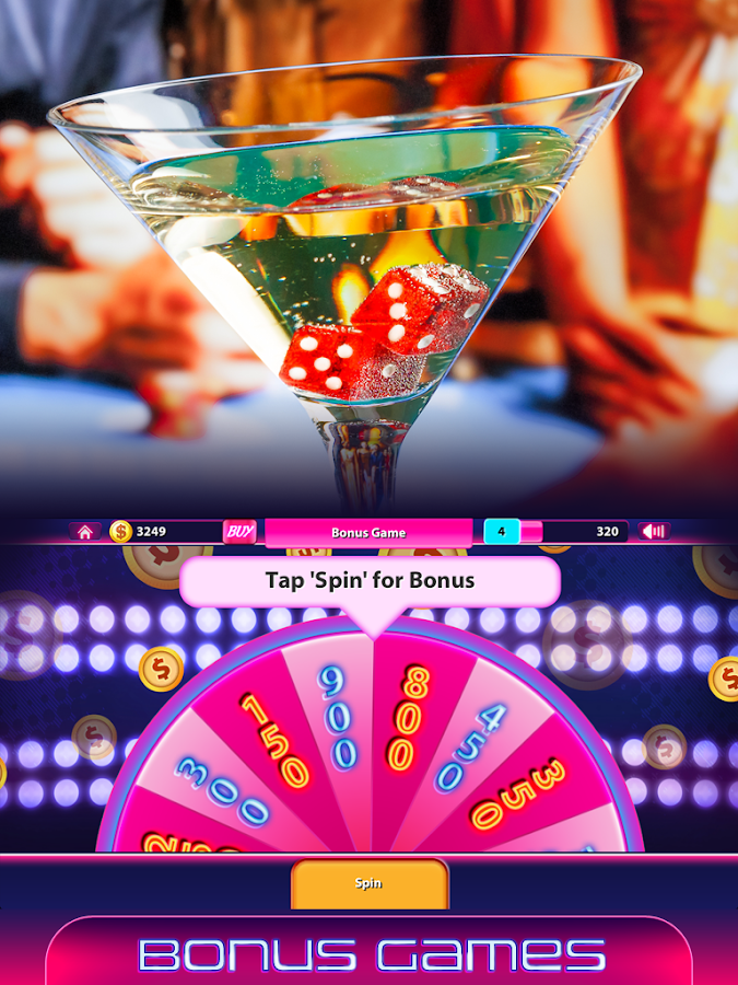 Beckoning Girls Slot Machine - Play SA Gaming Slots for Free