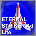 ETERNAL STRIKER ad Lite logo