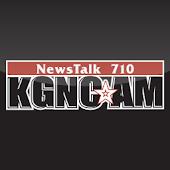 KGNC-AM