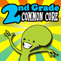 2nd Grade - Common Core icon