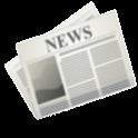 Zeitungskiosk icon