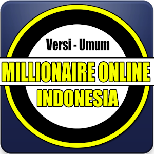 Millionaire Online Indonesia for PC and MAC
