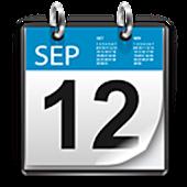 2013 Malaysia Calendar HD