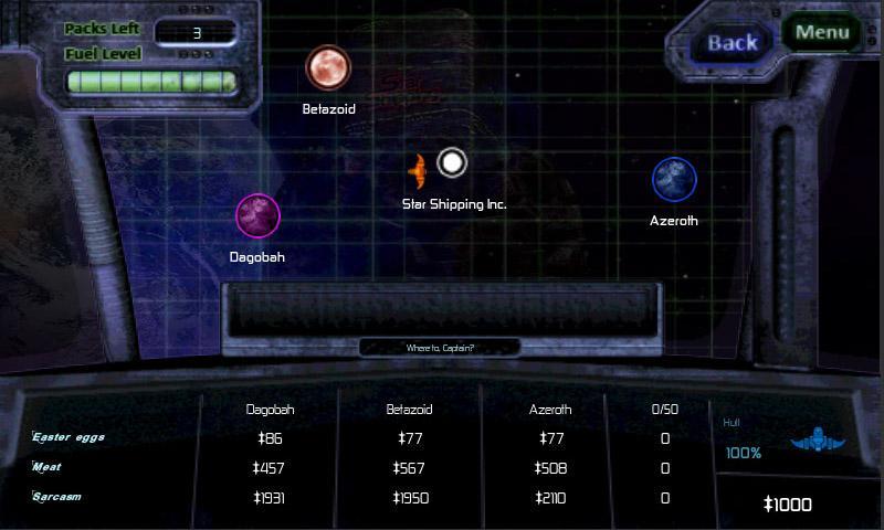 Star Shipping Inc.- screenshot