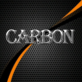 Big! Caller ID Theme Carbon