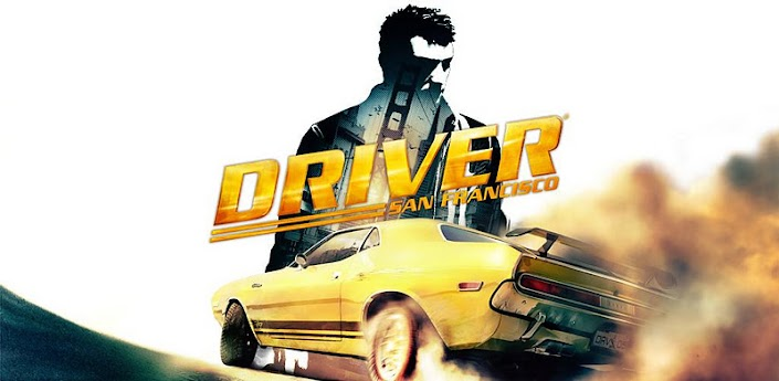 Driver 2: San Francisco - игра Драйвер Сан-Франциско на андроид