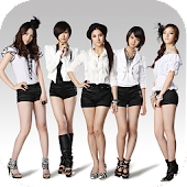 KARA live wallpaper5