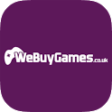 WeBuyGames:Sell Items for Cash icon