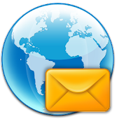 Email Web Browser