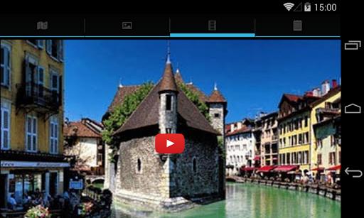 法国10大旅游胜地