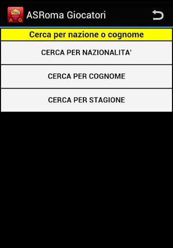 ASRoma Almanacco Giallorosso