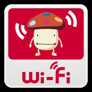 docomo Wi-Fiかんたん接続(~12春モデル)