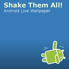 Shake Them All! Donate App icon