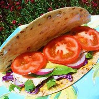 Filled Tortilla Recipes.