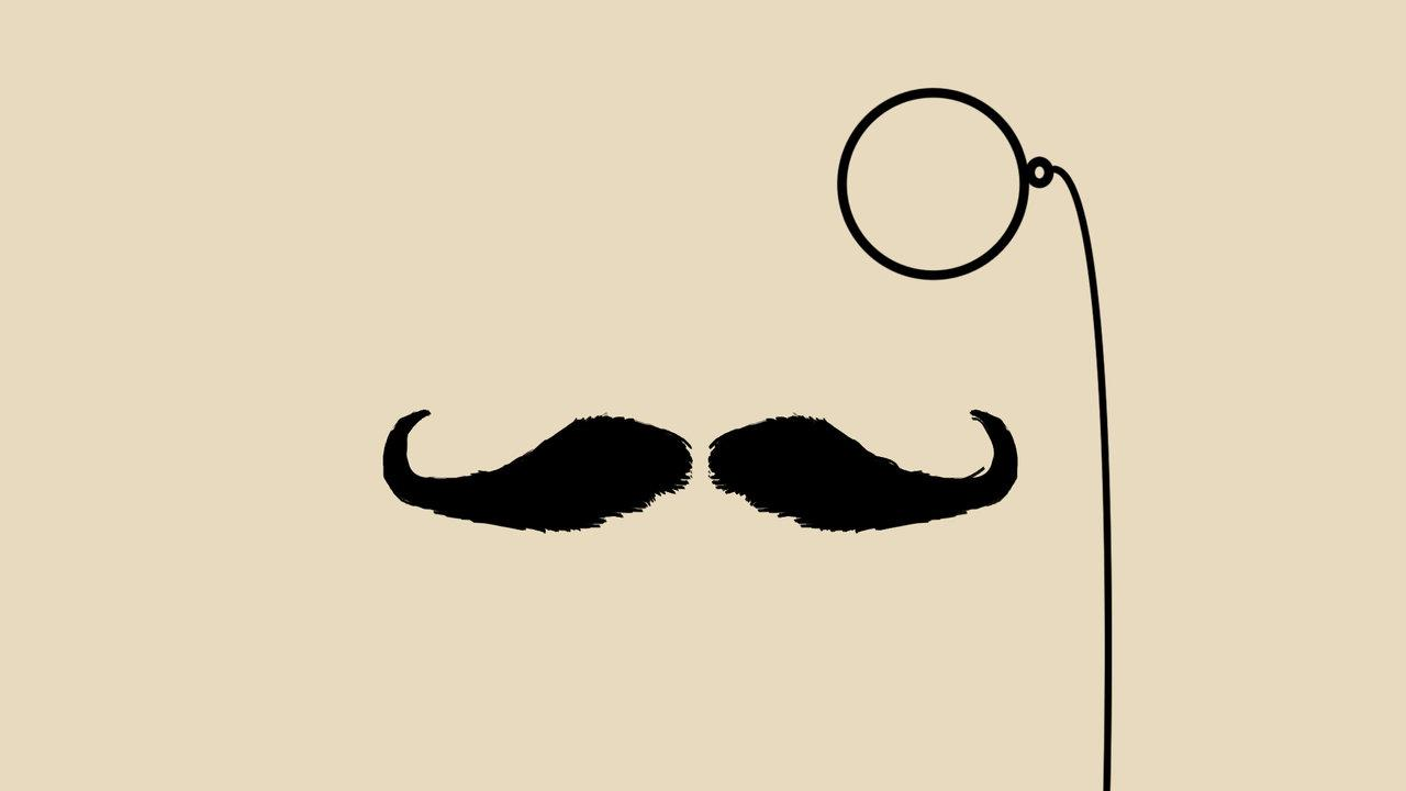 Mustache Wallpapers APK Download  Free Personalization