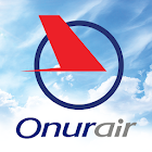 Onur Air icon