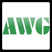 AWG-Abfall