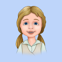 Little Girl Magic icon