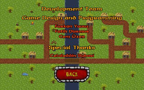Tower Rangers - screenshot thumbnail