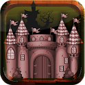 Floating Castle Escape icon
