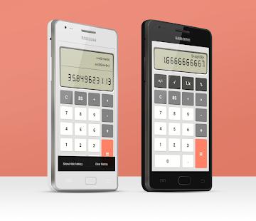 калькулятор apk