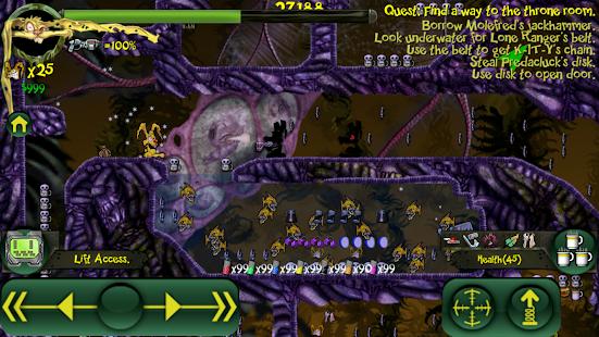 Toxic Bunny HD Screenshot 16