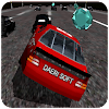 Car crash (도로주행)