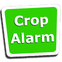 Crop Alarm Free icon