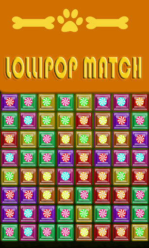 Lollipop Match