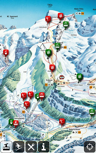 【免費旅遊App】Engelberg-Titlis-APP點子