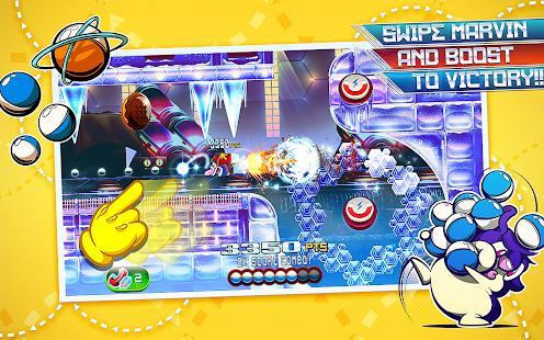Major Magnet: Arcade Screenshot 6