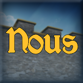 Greek Legends NOUS