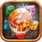 Jewels & Dragon Saga Game