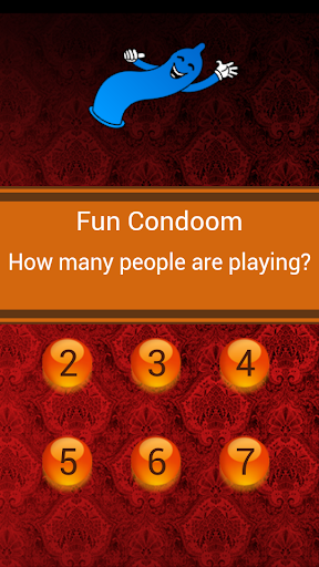 Fun Condoom