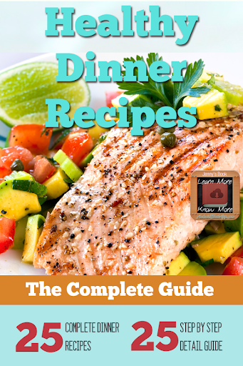 Best Healthy Dinner Recipes